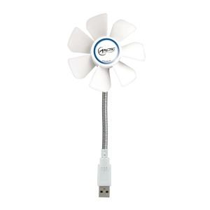 Arctic Breeze Mobile Fan