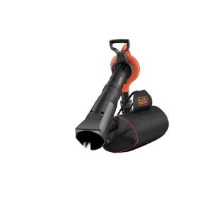 Black & Decker GW3031BP-QS Vacuum Blower