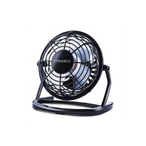 E-Prance Mini Silent Desktop USB Portable Fan