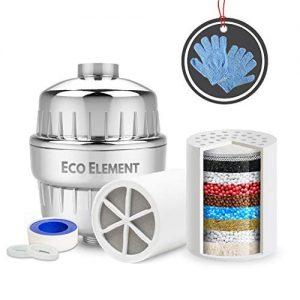 Eco Element Improved Shower Filter
