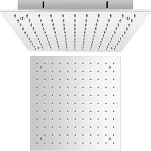 Hudson Reed Square Design Showerhead