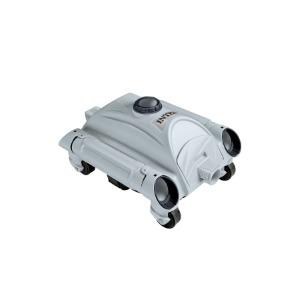 Intex 28001 Pool Robot Bottom Cleaner