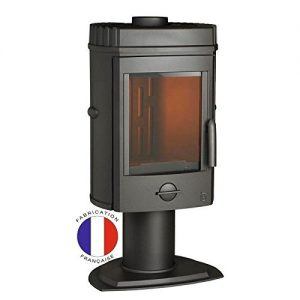 Invicta Mesnil cast iron stove