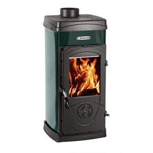 Nordica Candy Wood Stove