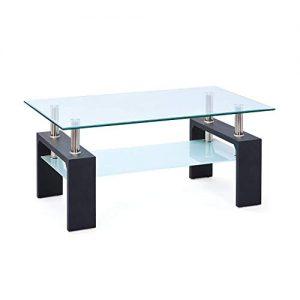 Links 50100045 Daan Coffee Table