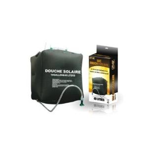 Linxor France Solar Shower Bag