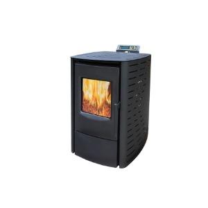Nemaxx P6 Fireplace Pellet stove