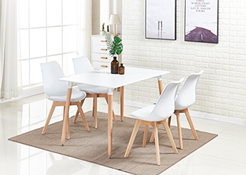 P & N Homewares Dining Room Table