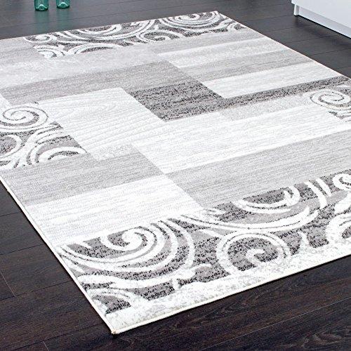 Paco Home Contemporary Designer Carpets