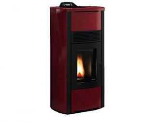 Palazzetti Eco Fire Camilla Pellet stove