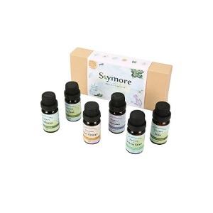 Skymore Essential Oils