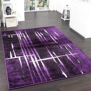 Trendy Short Hair Modern Design Carpet