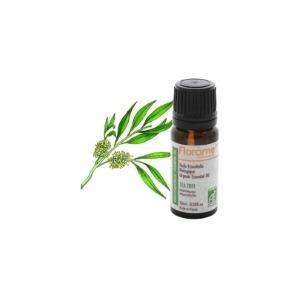 Voshuiles.com Organic Tea Tree Essential Oil
