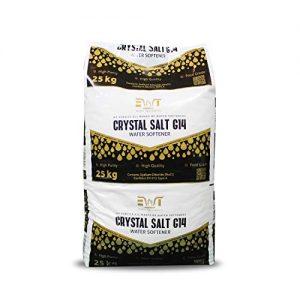 Water2buy Salt Crystals