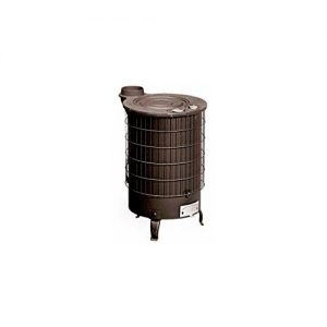 Wolfpack 22021238 Wood Stove