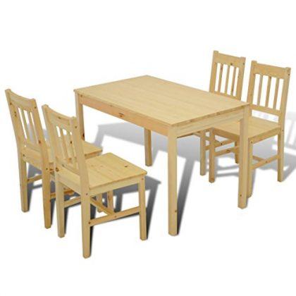 vidaXL Dining Table